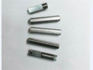 Machining-bagian murah-Grosir-titanium-wesi