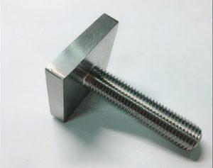 Nickel Cooper monel400 fastener bolt kothak kanthi n04400