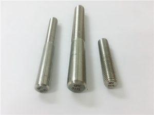 Nomer bunder No.101-317L, rod fastener rod