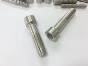 No.102-alloy625 bolts ngawut-awut W.Nr 2.4856