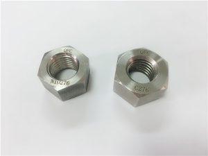 No.108-Produsen aloi pengikat khusus kacepetan C276