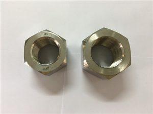 All1 nikel-Pabrik nikel A453 660 1,480 hex kacang