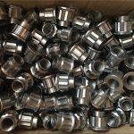 kualitas cnc paling apik nut stainless steel nut