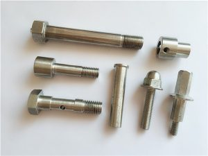 No.2-Oem High Precision Standard Ss Fasteners