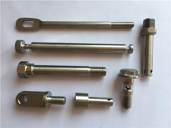 fasteners stision stision cnc ngowahi pengikat logam