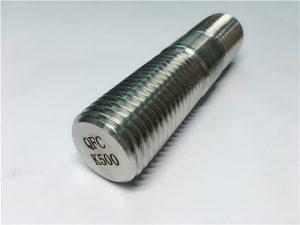 Rodas No.62-Monel K500