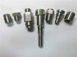Kualitas Keluli tahan karat Stainless steel O67 Ora Kualitas Tinggi-Machining Cnc Machining