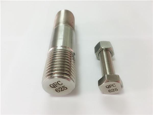 fastener inconel 625 ing nikel