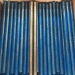 fastener kanthi baja s32760 (zeron100, en1.4501) rod kanthi kanthi sithik