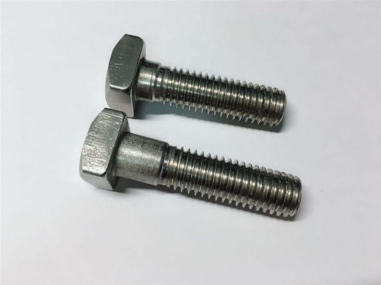bolts squre