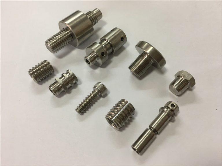 Cepet titanium Ti6Al4V Gr.5 saka hlmet din ISO asme