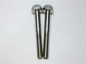 digawe cepet fastener Bolt m6 kanggo mesin