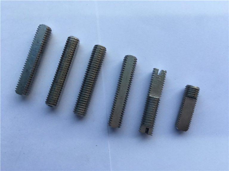 Titanium weld bolt stainless steel kanthi kualitas apik banget ing China