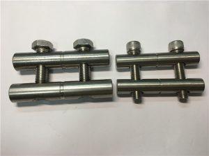 perangkat keras perabot, pengikat stainless steel kanthi tliti khusus