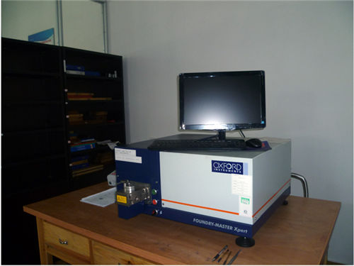 Analyzer kimia